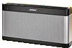 BOSE(ボーズ)Bluetoothスピーカー SoundLink Bluetooth speaker III