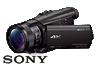 SONY デジタル4Kビデオカメラレコーダー HANDYCAM FDR-AX100