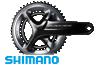 シマノ デュラエース クランクセット FC-R9100
