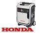 ホンダ カセットボンベ式 インバーター発電機 エネポ EU9iGB