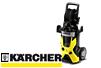 KARCHER(ケルヒャー) K5.900 家庭用高圧洗浄機
