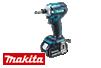 マキタ(makita)インパクトドライバー TD171DRGX