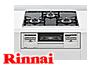 Rinnai(リンナイ) ビルトインコンロ マイトーン RX31W21A18RW